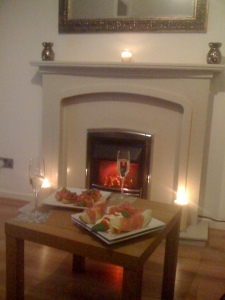 Valor electric fire, www.firesandfireplaces.org.uk
