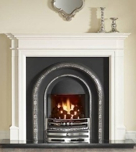 LIVERPOOL FIRES AND STOVES,